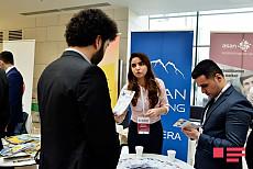 Gilan Holding: Öz üzərində işləyən gəncləri şirkətimizə cəlb etməkdə maraqlıyıq