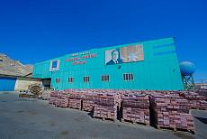 Гарадагский кирпичный завод