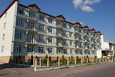 Gabala Hotel