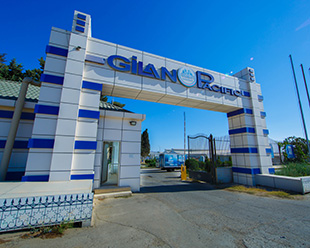 Gilan Pacific Construction