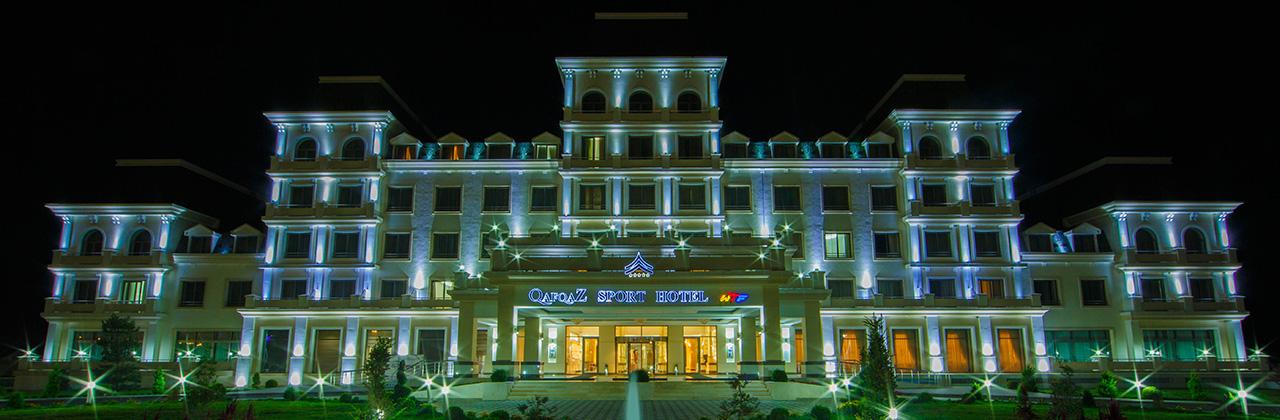 Qafqaz Sport Hotel Tourism Gilan Holdinq
