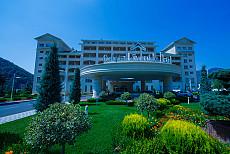Qafqaz Riverside Hotel