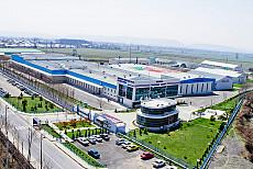Gabala Canning Factory