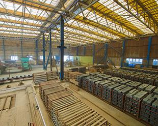 Garadagh Brickworks