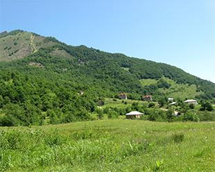 Gilan Tourism