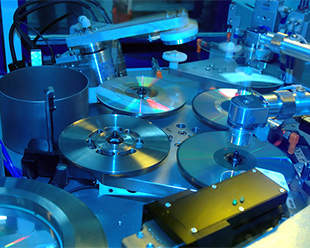 Baku CD Processing Plant