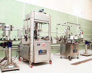 Завод по переработке<br> оливок