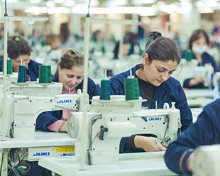 Текстильный парк Gilan
