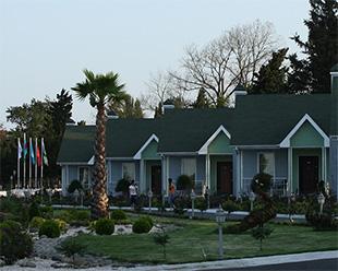 Qafqaz Sahil Hotel